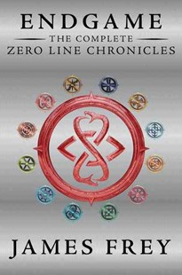 The Complete Zero Line Chronicles by James Frey (9780062332776) - PaperBack - Children's Fiction Teenage (11-13)