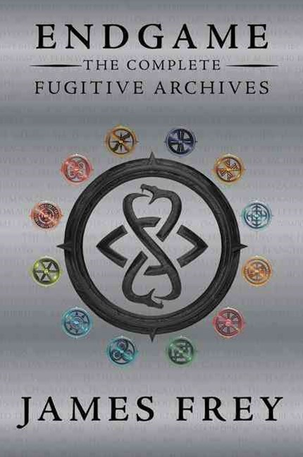 Endgame - The Fugitive Archives