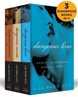 (ebook) The Dangerous Boxed Set - Crime Mystery & Thriller