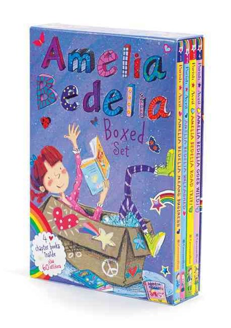 Amelia Bedelia Chapter Books