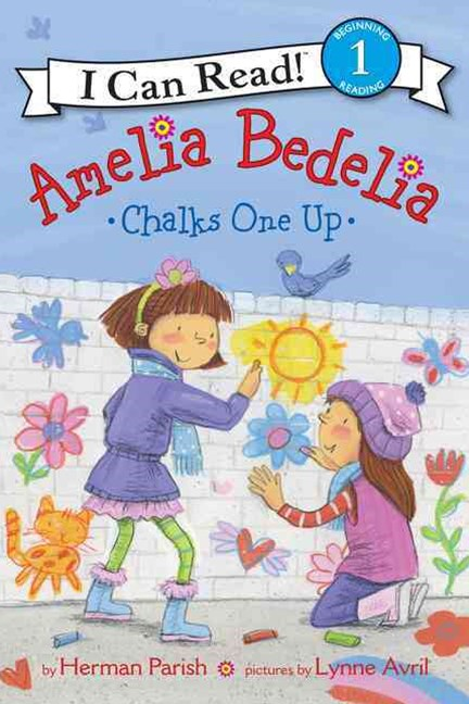 Amelia Bedelia Chalks One Up!
