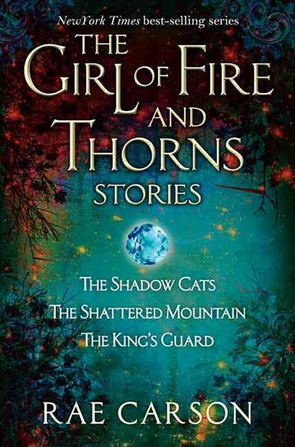 The Girl of Fire and Thorns Stories