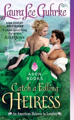 (ebook) Catch a Falling Heiress
