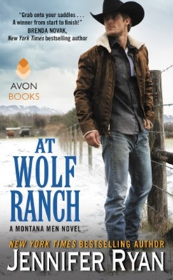 (ebook) At Wolf Ranch