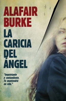 (ebook) La caricia del Angel