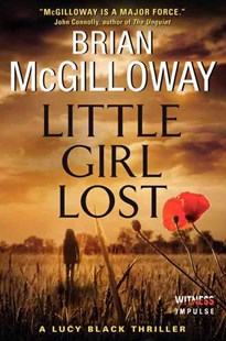 Little Girl Lost by Brian McGilloway (9780062336590) - PaperBack - Crime Mystery & Thriller