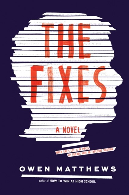 (ebook) The Fixes