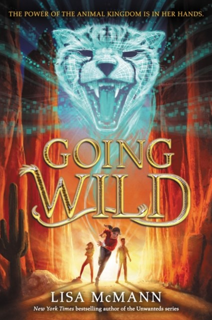 (ebook) Going Wild