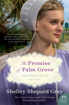 (ebook) The Promise of Palm Grove