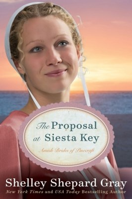 (ebook) The Proposal at Siesta Key