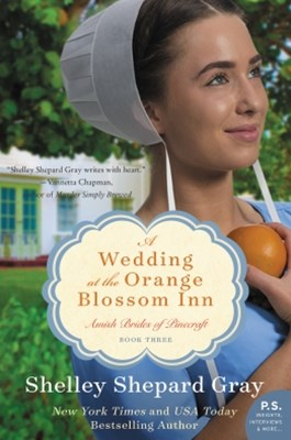 (ebook) A Wedding at the Orange Blossom Inn