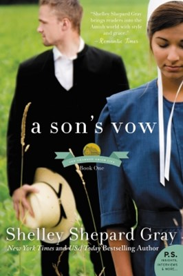 (ebook) A Son's Vow