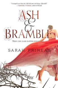 Ash and Bramble by Sarah Prineas (9780062337955) - PaperBack - Children's Fiction Teenage (11-13)