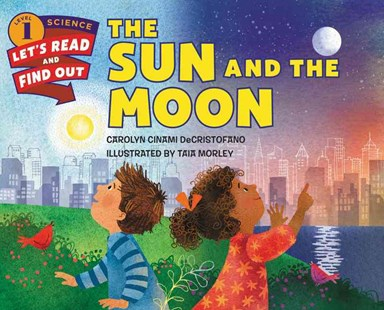The Sun And The Moon - Non-Fiction