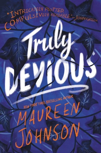 (ebook) Truly Devious
