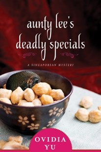 (ebook) Aunty Lee's Deadly Specials - Crime Mystery & Thriller