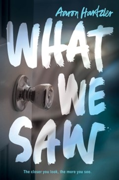 (ebook) What We Saw