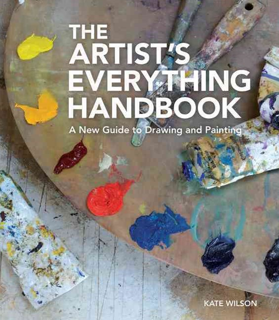 The Artist's Everything Handbook