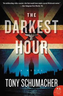 The Darkest Hour: A Novel by Tony Schumacher (9780062339379) - PaperBack - Crime Mystery & Thriller