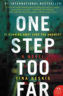 One Step Too Far by Tina Seskis (9780062340092) - PaperBack - Crime Mystery & Thriller