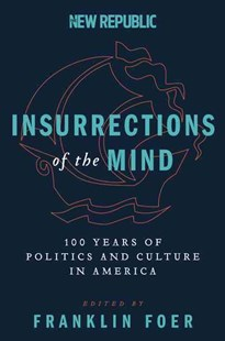 Insurrections of the Mind by Franklin Foer (9780062340399) - PaperBack - History