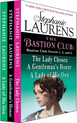 The Bastion Club