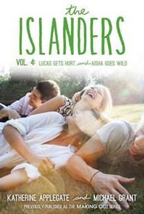 The Islanders by Katherine Applegate, Michael Grant (9780062340825) - PaperBack - Non-Fiction Family Matters