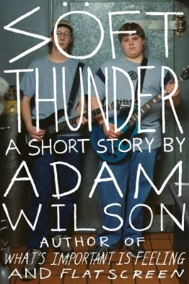 (ebook) Soft Thunder