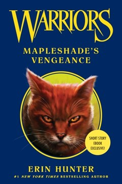 (ebook) Warriors: Mapleshade