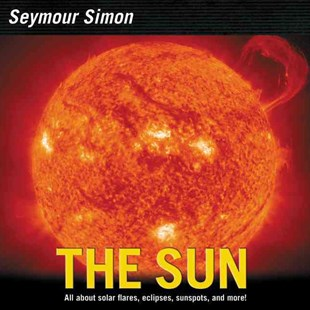The Sun [Revised Edition] by Seymour Simon (9780062345059) - PaperBack - Non-Fiction