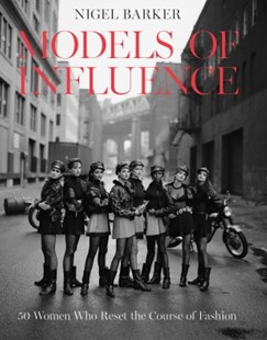 (ebook) Models of Influence - Art & Architecture Fashion & Make-Up