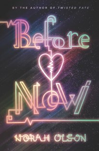 (ebook) Before Now - Children's Fiction