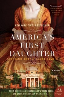 (ebook) America's First Daughter - Historical fiction