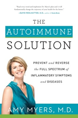 (ebook) The Autoimmune Solution