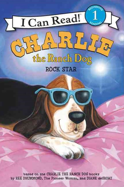 Charlie the Ranch Dog: Rock Star