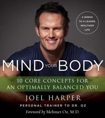 (ebook) Mind Your Body