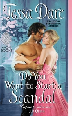 (ebook) Do You Want to Start a Scandal