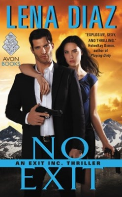 (ebook) No Exit