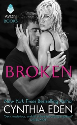 (ebook) Broken