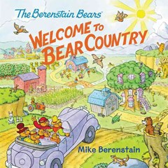 The Berenstain Bears: Welcome to Bear Country