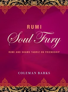 (ebook) Rumi: Soul Fury - Poetry & Drama Poetry