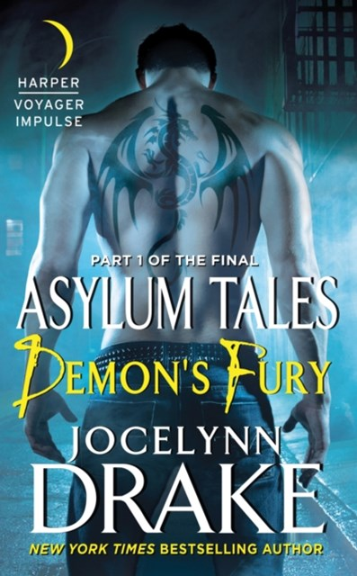 (ebook) Demon's Fury