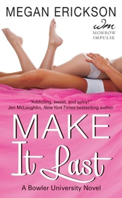(ebook) Make It Last
