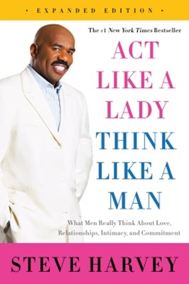(ebook) Act Like a Lady, Think Like a Man, Expanded Edition