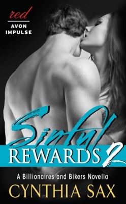 (ebook) Sinful Rewards 2