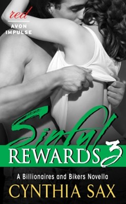(ebook) Sinful Rewards 3