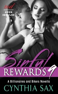 (ebook) Sinful Rewards 9 - Romance Erotica