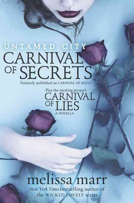 Untamed City - Carnival of Secrets