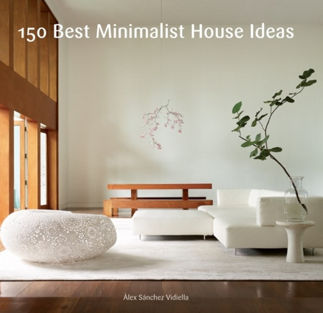 (ebook) 150 Best Minimalist House Ideas