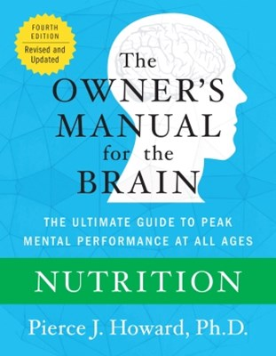 (ebook) Nutrition: The Owner's Manual